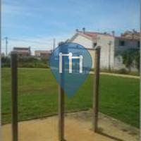 Quinta do Conde - Exercise Park - Parque dos Pinheiros