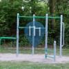 户外运动健身房 - 不来梅 - Outdoor-Fitnessstudio Vorkampsweg