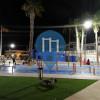 Ginásio ao ar livre - San Pedro del Pinatar - Parque del Mar Reyes de España