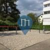 Zurich - Calisthenics Park - Schulschwimmanlage Altweg -