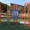 Leidschendam - Parco Calisthenics - Prinsenhof