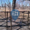 Minneapolis - Calisthenics Stations - Brackett Park