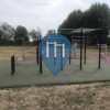 Parc Street Workout - Corbetta - Outdoor Fitness Corbetta