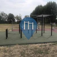 Fitness Trail - Corbetta - Outdoor Fitness Corbetta