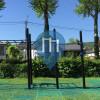普罗丰德维耶 - 徒手健身公园 - Chaussée de Namur