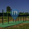 Limours - Parque Calistenia - Parc des Cendrieres