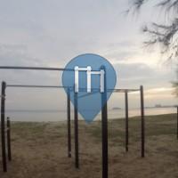 Port Dickson - 徒手健身公园