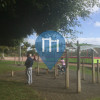 Las Palmas de Gran Canaria - Calisthenics exercise stations - Parque Juan Pablo II