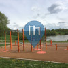Parco Calisthenics - Metz - Street Work Out - Metz Grange aux bois