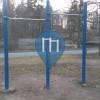 Berlin - Trimm Dich Pfad - Gemeindepark Lankwitz