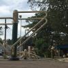 Tigrera - 徒手健身公园 - Via de Minca