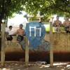 Londrina - Street Workout Park - Zerao