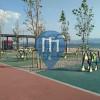 Parc Street Workout - Izmir - Parc Musculation