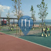 Calisthenics Facility - İzmir - Outdoor Fitness Park