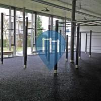 INDOOR - Regensdorf -  Street Workout Place - Gimnasio Calistenia