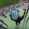 Les Mureaux - 徒手健身公园 - Proludic