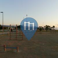 Palestra all'Aperto - Parco Calisthenics Soverato - Soverato