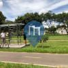 Guará (Brasília) - Outdoor Fitness Station - Praça de Esportes