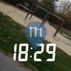 Hollern-Twielenfleth - Parque Calistenia - Mehrgenerationenspielplatz Twielenfleth