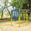 Radomir - Street Workout Park - Titan Fitness