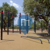 Gavà - Calisthenics-Gerüst - Street Workout Parc del Calamot