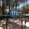 Lussinpiccolo - Parque Calistenia - Ulica Nikole Tesle