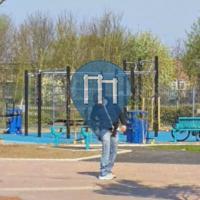 Leicester - Parco Calisthenics & Parkour - Bede Park