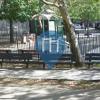 Bushwick - Brooklyn - Воркаут площадка - Jackie Robinson Park