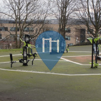 Bradford - Outdoor Gym - Lady Hill Park