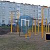 Namysłów - Street Workout Park - Flowparks