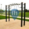 Veyrier - Outdoor Fitness Stations - Stade Le Grand-Donzel