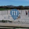 Marseille – Calisthenics Park – Plage de David