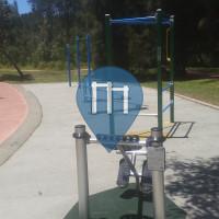 Sydney (Kurnell) - Outdoor Fitness Stations - Marton Park