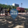 Exercise Park - Paris - Bassin de la Villette
