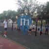 Сьюдад-Реаль - Воркаут площадка - Parque Gasset