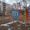 Sofia - Parque Entrenamiento - Hadzhi Dimitar