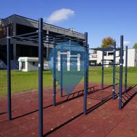 Feldbach - Parque Calistenia & Parkour Park
