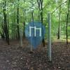 Münster (Hiltrup) - Fitness Trail - Hiltruper See