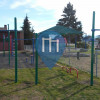 Sequim - Outdoor Exercise Gym - Alder St