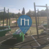 La Garde - Outdoor Fitnessstation - Complexe sportif Guy Moquet