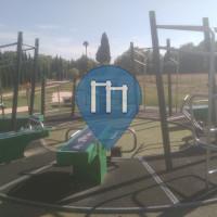 La Garde - Gym en plein air - Complexe sportif Guy Moquet