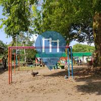 Pococi - Exercise Park - Tortuguero Kid's Playground