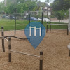 Toronto - Outdoor Exercise Gym - Runnymede