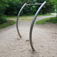 Parcours Sportif - Essen - Schillerwiese