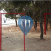 Торремолинос - уличных спорт площадка - Pinar de los Manantiales