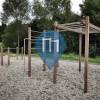 Dittelbrunn - Parque Calistenia - Generationenpark