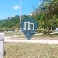 Exercise Park - Getxo - Barras neguri