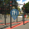 Meyrin - Calisthenics Park - Vaudagne