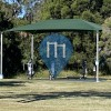 Outdoor Pull Up Bars - Brisbane - Outdoor Gym Bonemill Road Park