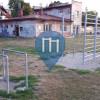 Česká Lípa - Parque Calistenia - Městský Stadion